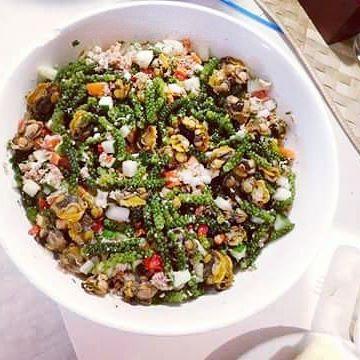 lam-salad-rong-nho-ngon